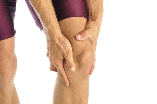 Knee Pain and Strain