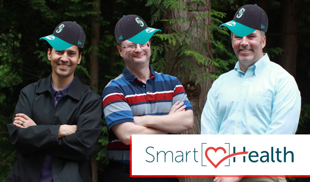 SmartHealth-Mariners