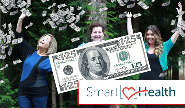 SmartHealth-Money