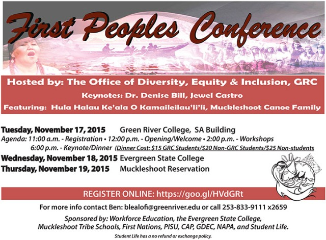 First People's Conference